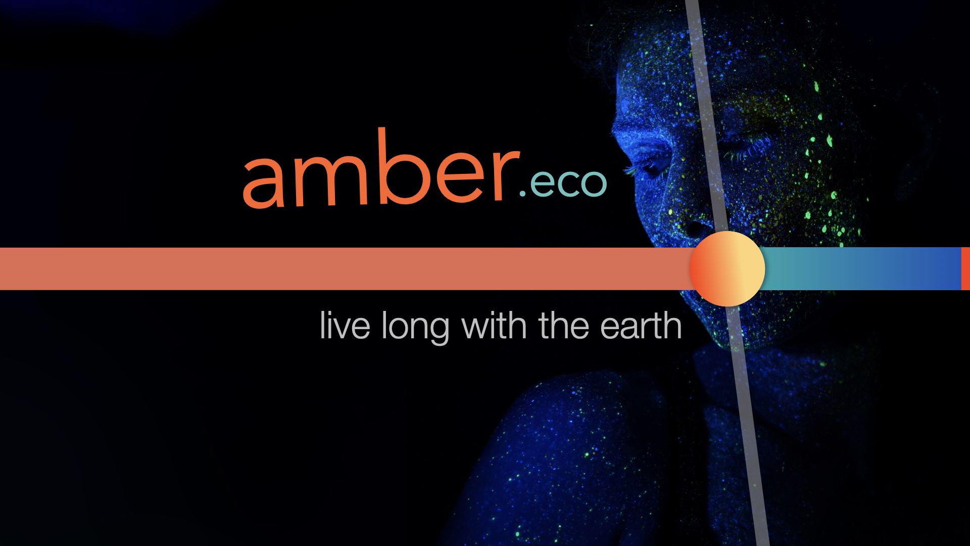 amber.eco - live long with the earth